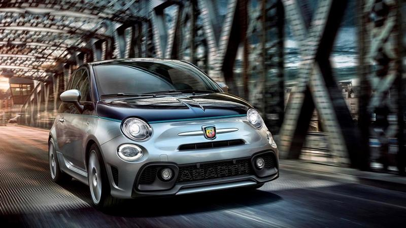 Abarth 695 Rivale 2019 Comes To Oz Pricing Specifications