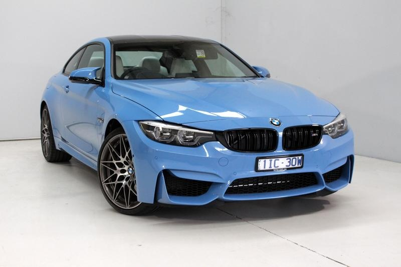 2017 Bmw M4 Competition Review Driven Bmw S Upgraded M4 Competition