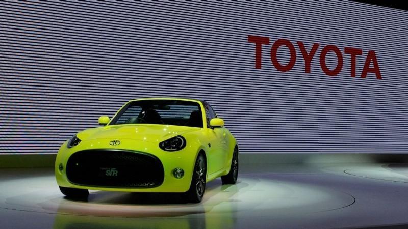 2014 Toyota 86
