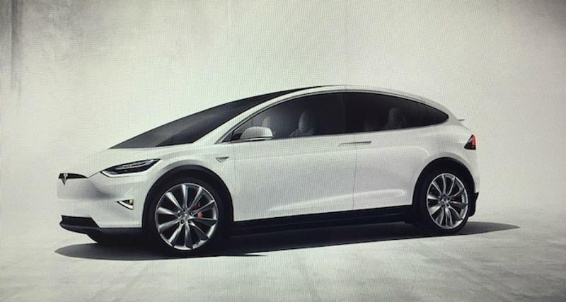 Tesla Model 3 Reservations To Start March 31, $1500 To ...