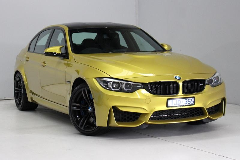 2018 Bmw M3 Pure Quick Spin Review Quick Spin Bmw S Bargain Muscle Car