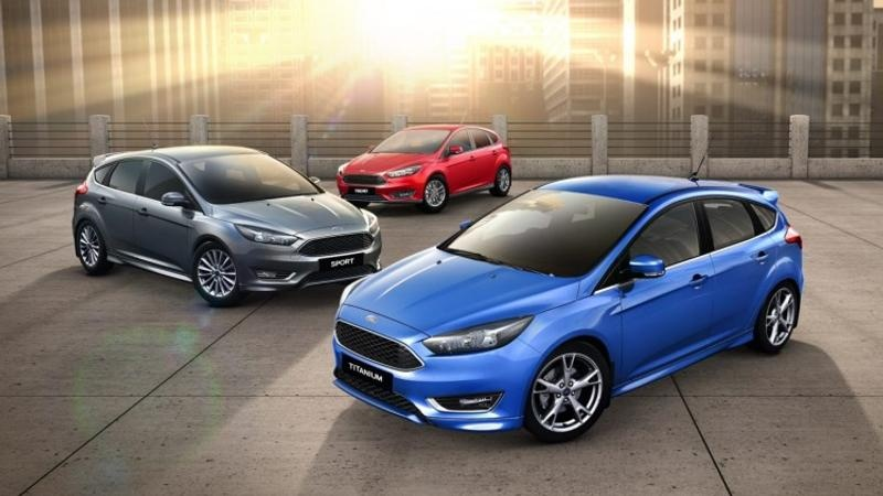 2015 Ford Focus Pricing And Specifications Revealed