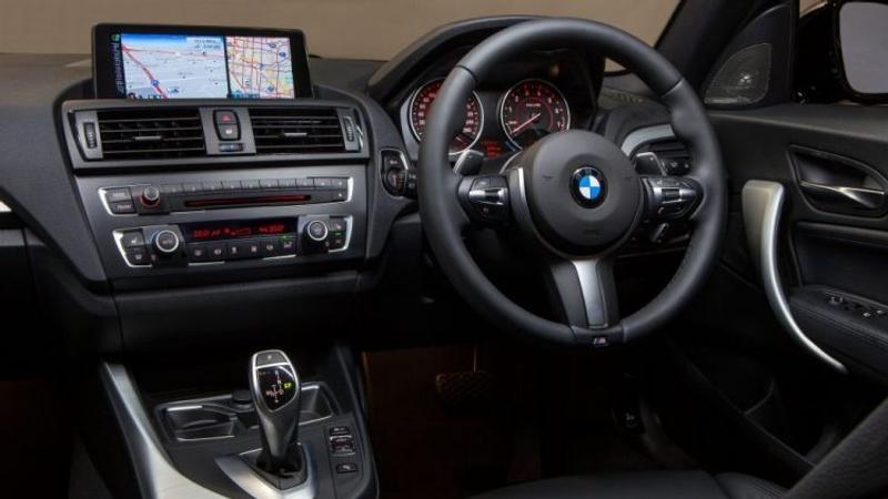 2016 BMW M235i
