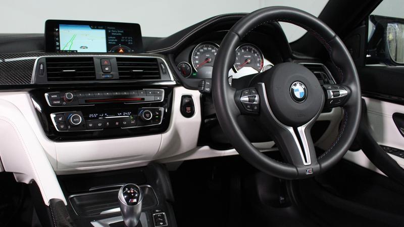 0 BMW M4