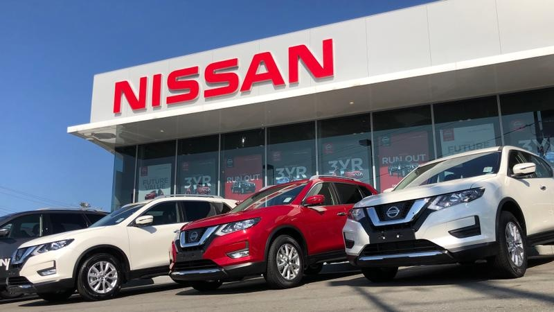 Nissan S New Model Onslaught 12 New Models Over Three Years Drive