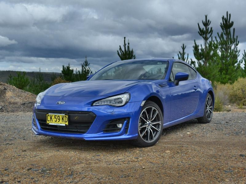 Subaru Brz Used Car Buying Guide Price Features And Common Issues