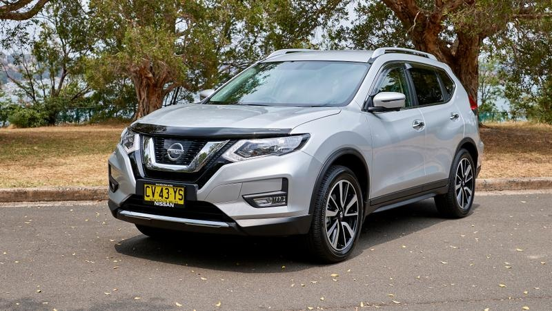 2020 Nissan X Trail N Trek Review Tech Value And Drive