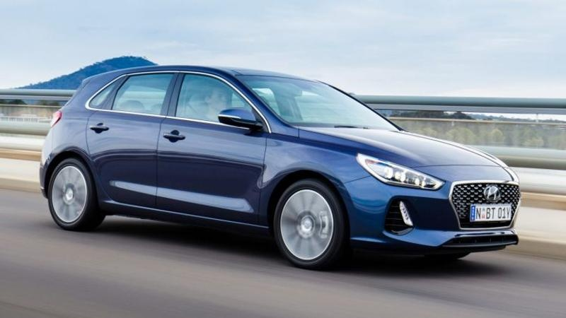 0 Hyundai i30