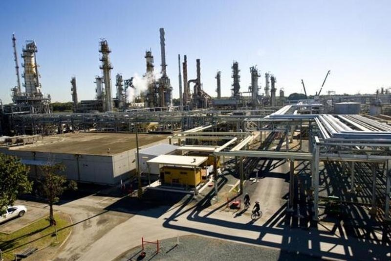 Australia Left With Just Four Refineries As Bp Announces Closure Of Bulwer Island Facility In 2015