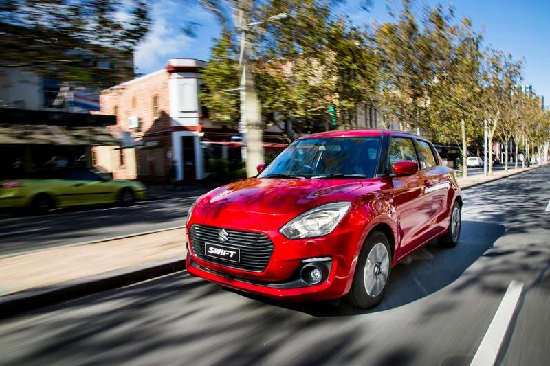 0 Suzuki Swift