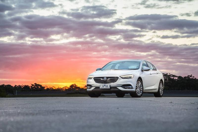 Holden Confirms Five Year Warranty Drive Com Au