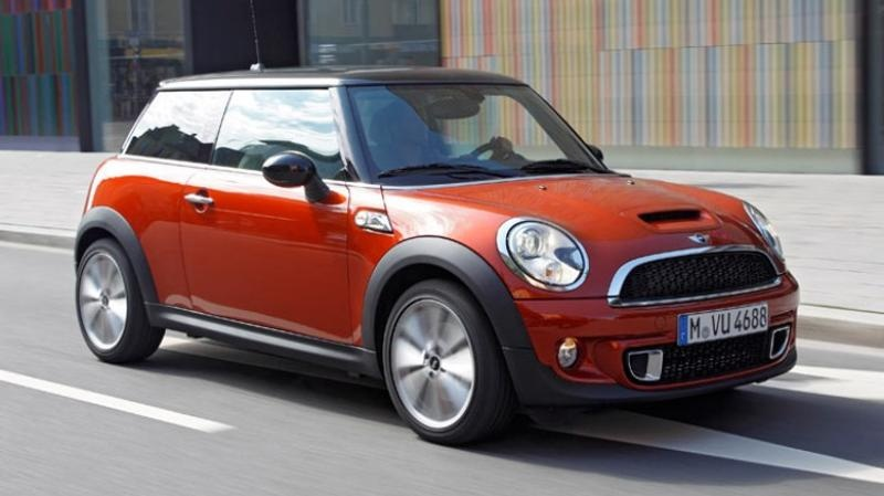 Used Car Review Mini Cooper And