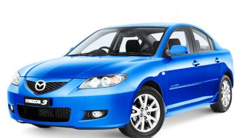 Used Car Review Mazda3 2004 2008