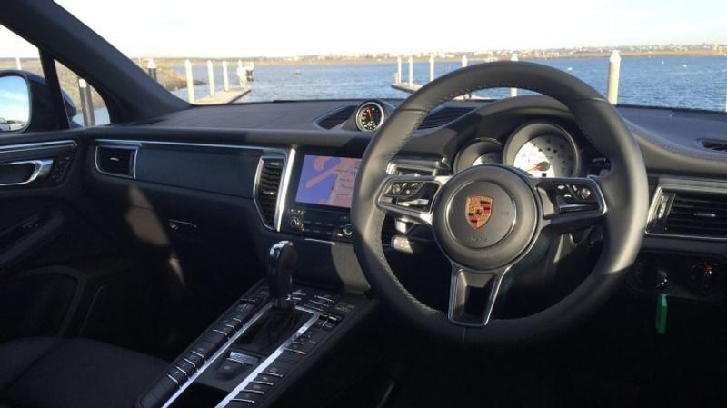 Porsche Macan Gts Quick Spin Review Quick Spin Porsche Macan Gts