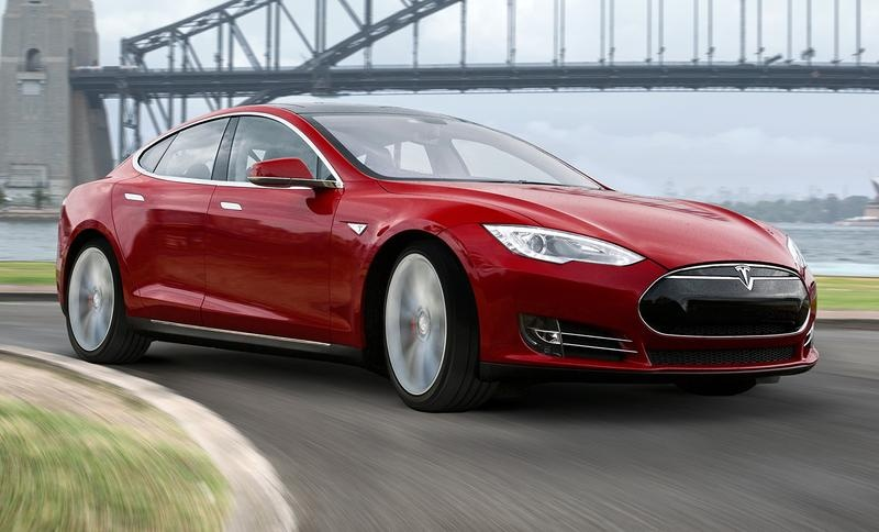 Tesla Model S: Price And Features For Australia - OFFICIAL
