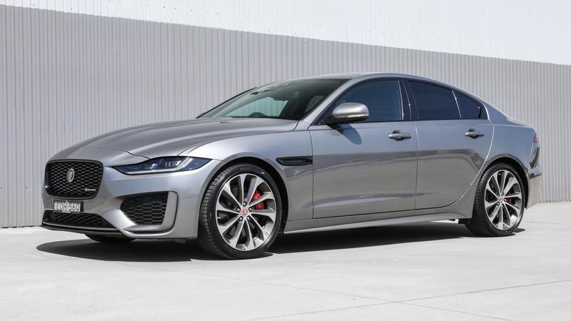 2020 Jaguar Xe R Dynamic Hse Review Tech Comfort And Design