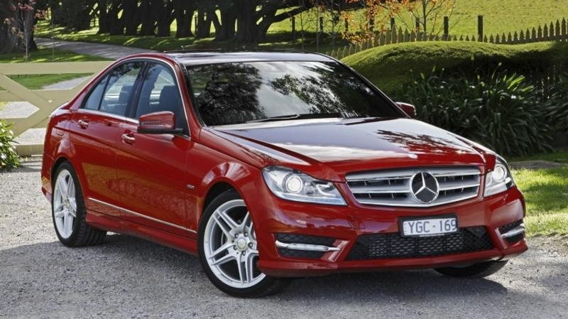 Used Car Review Mercedes Benz C Class 2011 2013