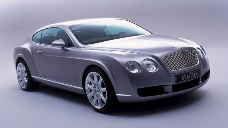 2004 2012 Bentley Continental Used Car Review Used Car Review Bentley Continental