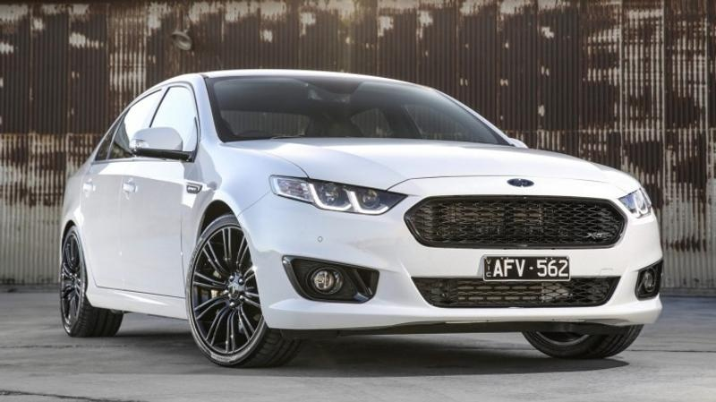 Ford Falcon Xr6 Sprint Road Test Review Road Test Ford Falcon Xr6 Sprint