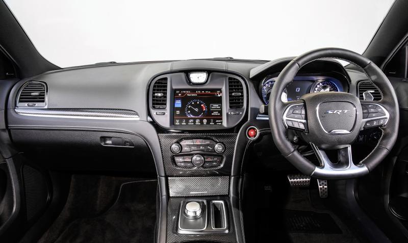 0 Chrysler 300