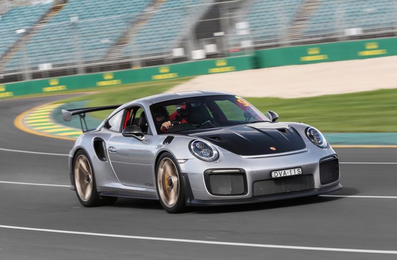 2018 Porsche 911 Gt2 Rs First Drive Review Is This The Best Car Money Can Buy