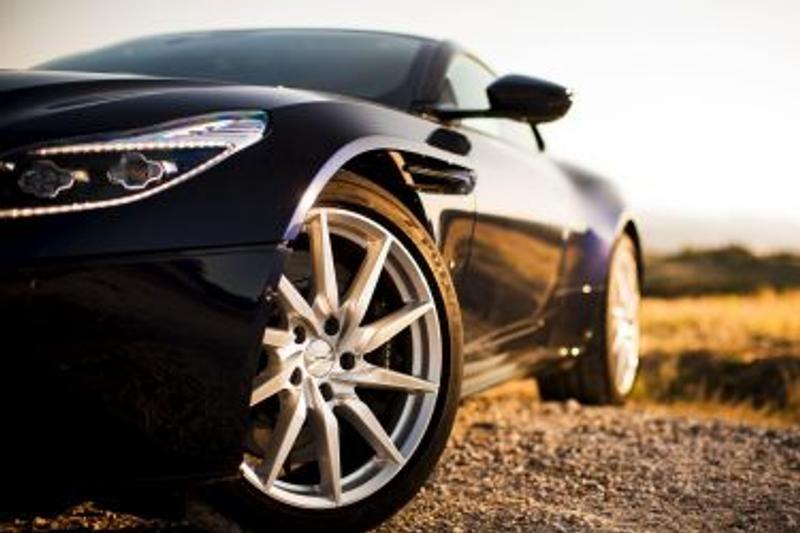 2017 Aston Martin Db11 New Car Review
