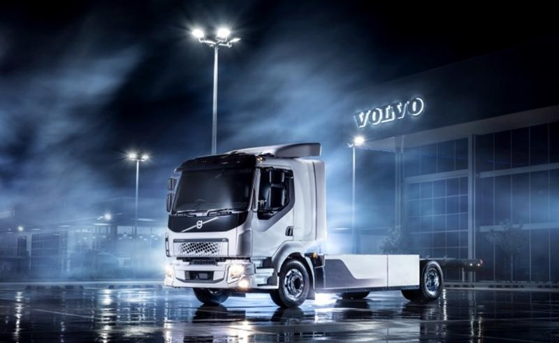 Volvo FL all-electric truck set to be trialled in ...