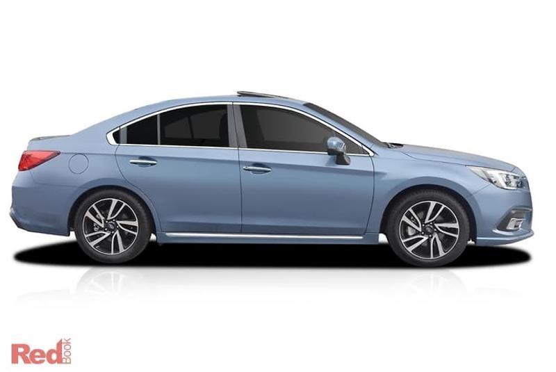 2019 Subaru Liberty car valuation