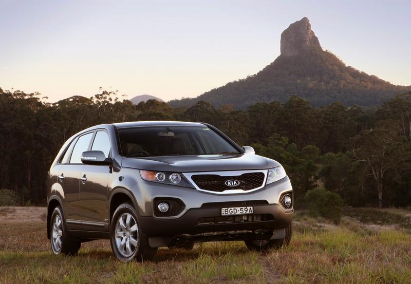 2009 2014 Kia Sorento Used Car Review What Can Go Wrong With A Used Kia Sorento