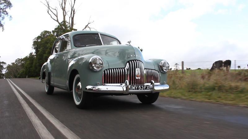 60 Fabulous Years of Holden 48-2008 manual book monaro torana hsv hdt