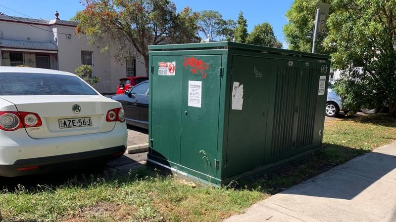 Sydney's roadside power boxes set to become EV chargers | Drive Car News