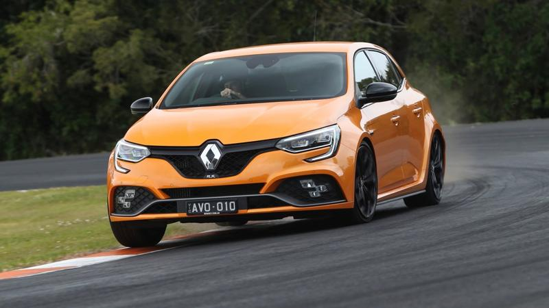 Renault Megane RS 2018 review | Price, Performance, Features