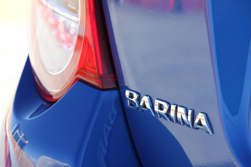 2009 Holden Barina 3-Door Hatch Road Test Review