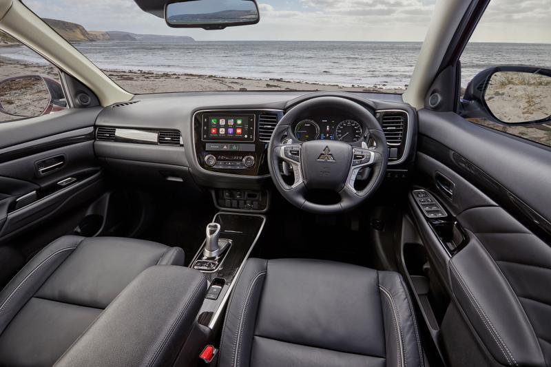 0 Mitsubishi Outlander