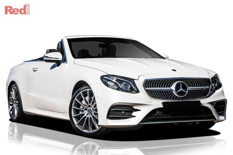 2019 Mercedes-Benz E300 new car showroom