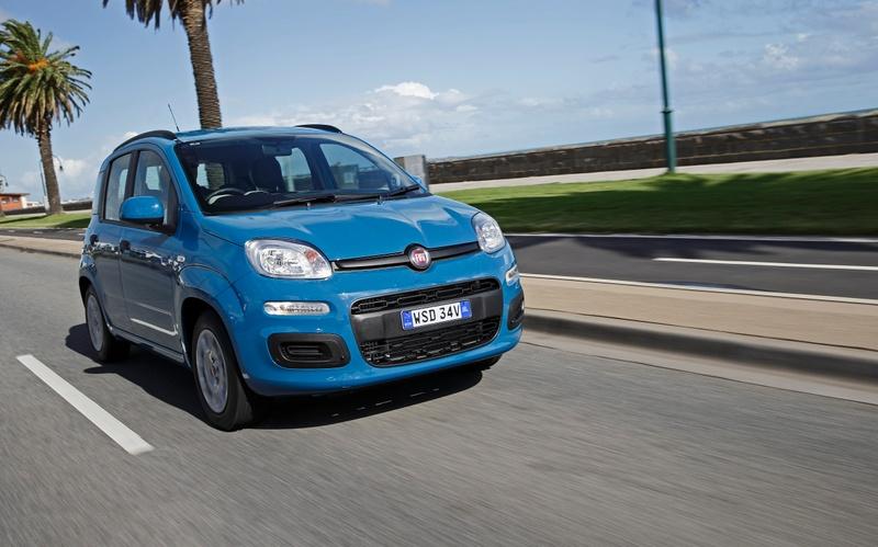 Fiat Panda used car reveiw - Used review: Oddball SUV missed