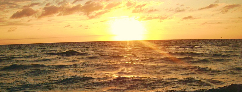 Sunrise Plane Tour of Miami