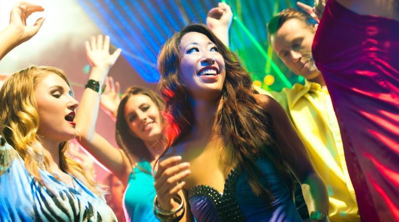 Coco Bongo VIP Experience in Cancun