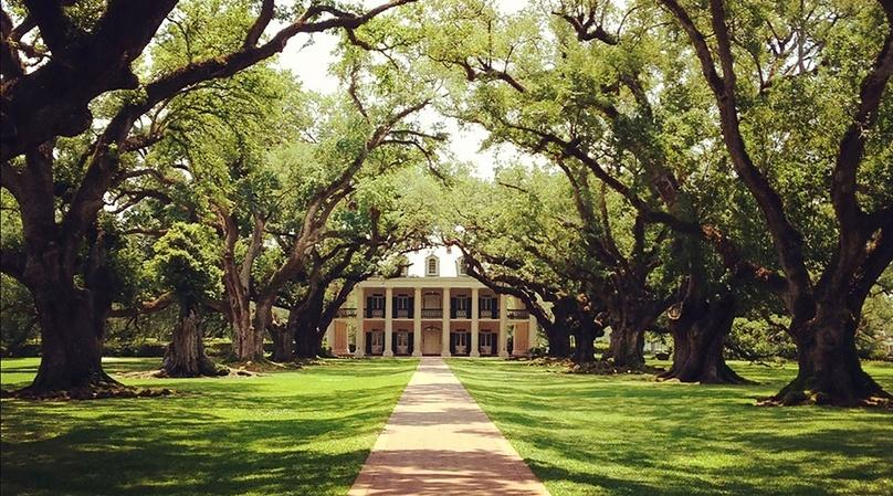 New Orleans Oak Alley & Laura Plantation Tour