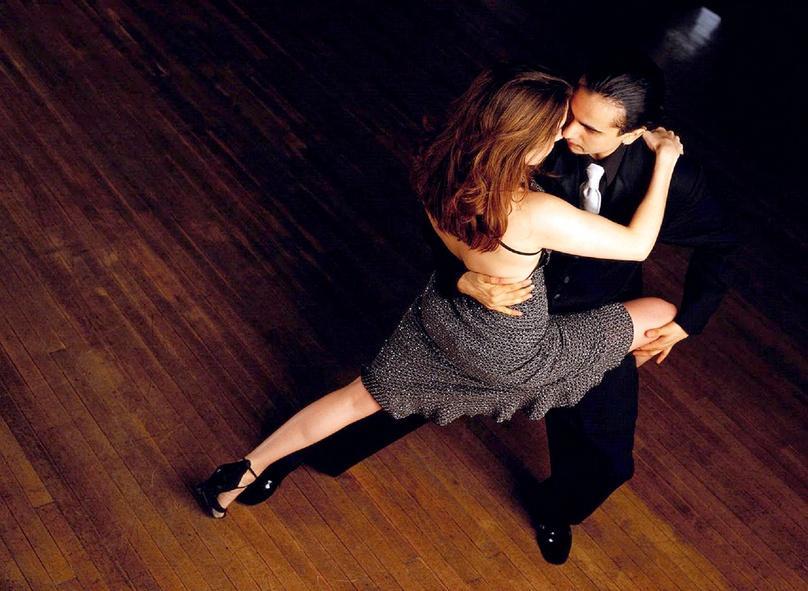 Brisbane Salsa Dancing Lesson