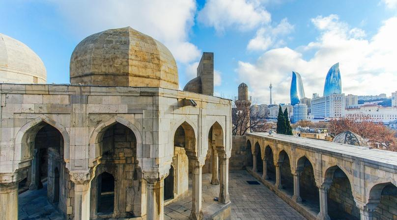 Private Day Tour of Baku