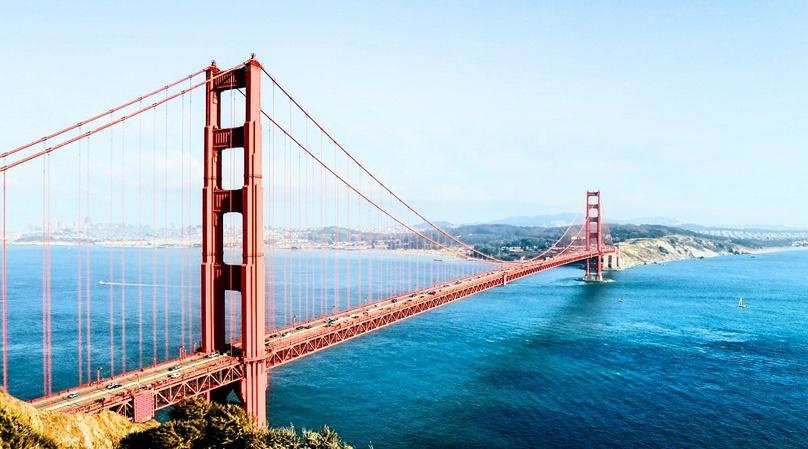 Golden Gate Bridge 10K Running Tour in San Francisco