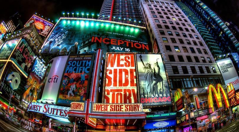 Hamilton-Themed Tour in New York City