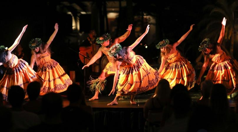 Hawaii Alive Luau Dinner & Show