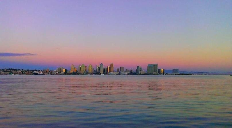San Diego Sunset Cruise For Two