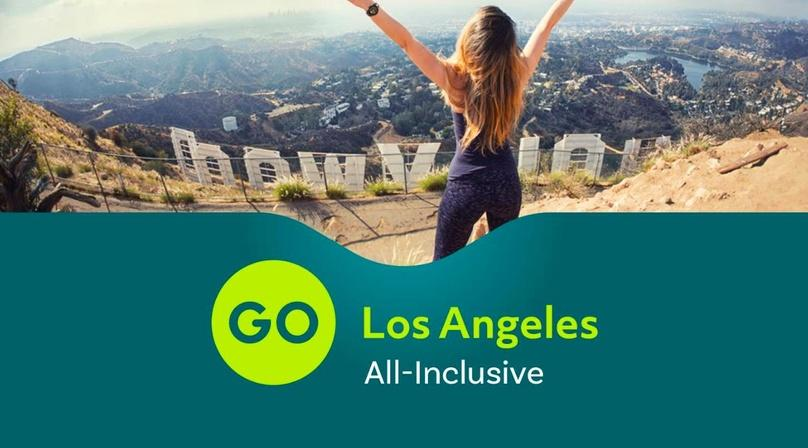 Los Angeles All-Inclusive Attraction Pass