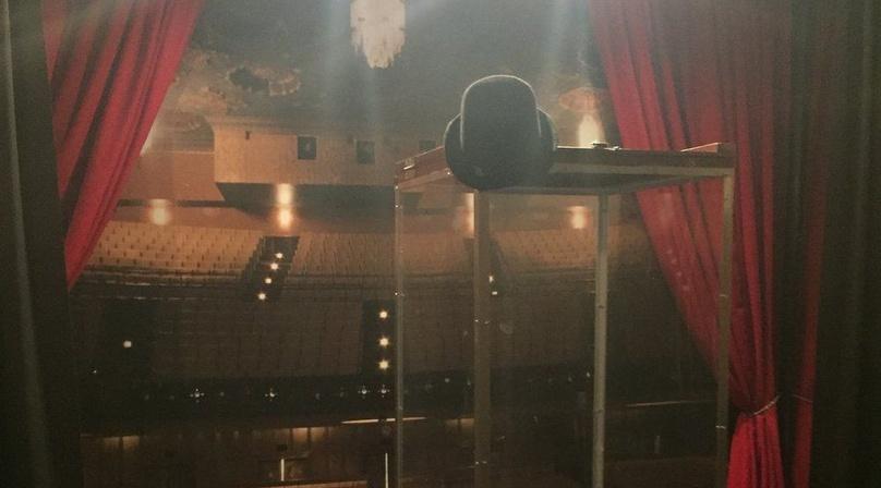 Houdini Escape Room Game in Scranton