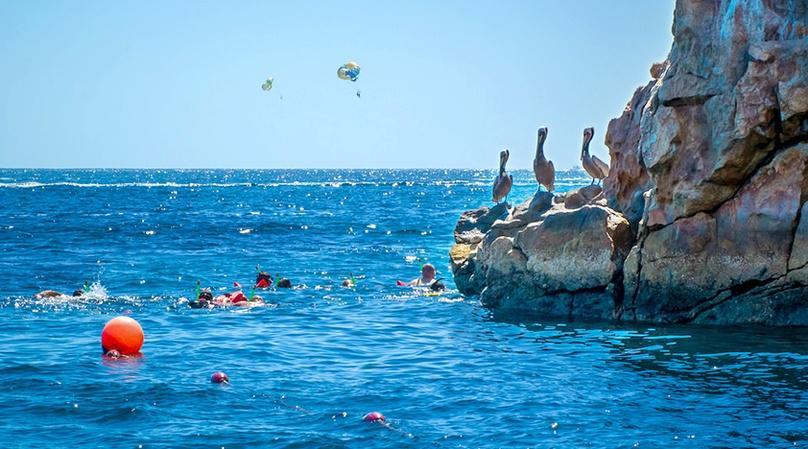 Santa Maria Snorkel Tour