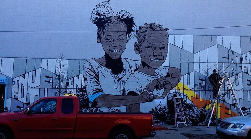 Manhattan Graffiti to Galleries