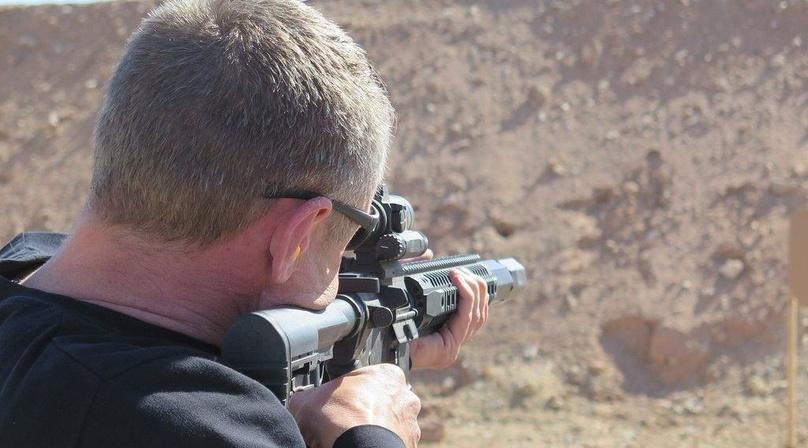 Southern Utah Shooting Package